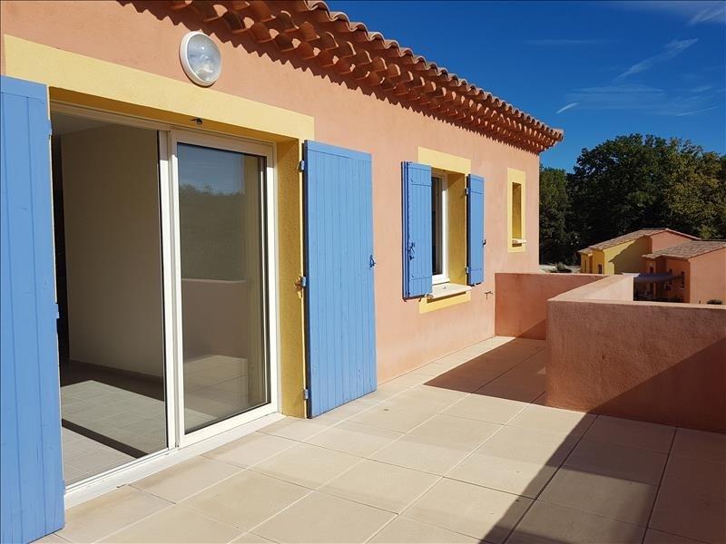 Vente appartement Roussillon 195000€ - Photo 4