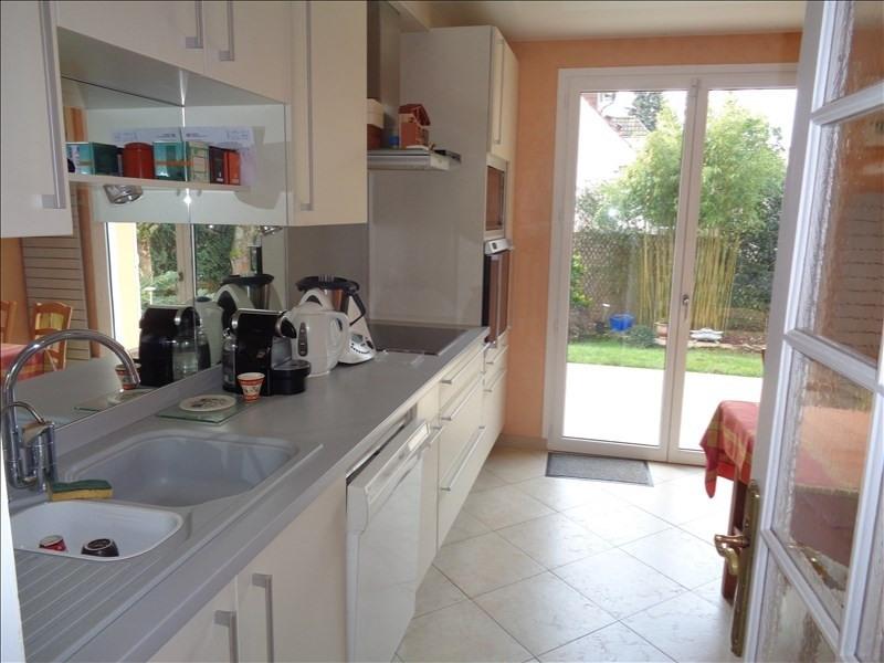 Vente maison / villa Bois d arcy 625000€ - Photo 2