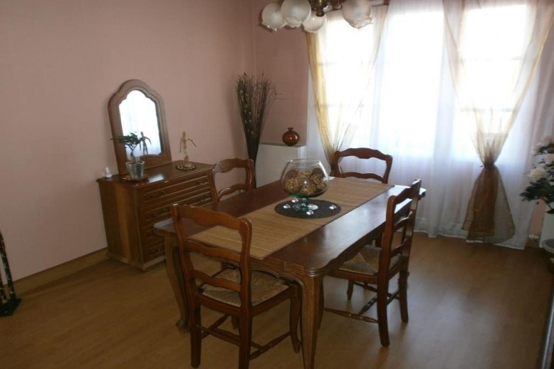 Sale apartment Villers cotterets 109 000€ - Picture 2