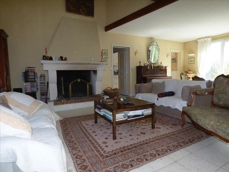 Vente maison / villa Courteuil 398000€ - Photo 5