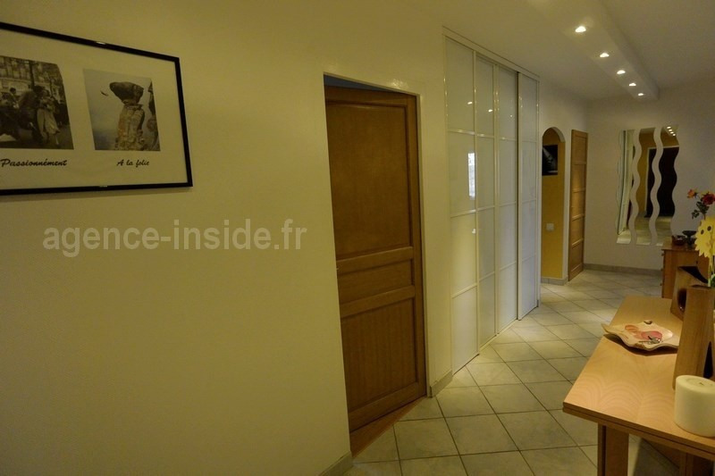 Sale apartment Prevessin-moens 440 000€ - Picture 1