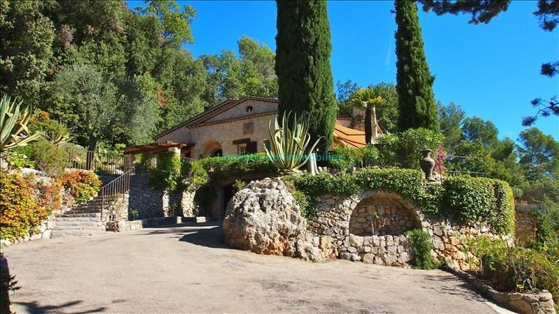 Vente de prestige maison / villa Le tignet 895000€ - Photo 16