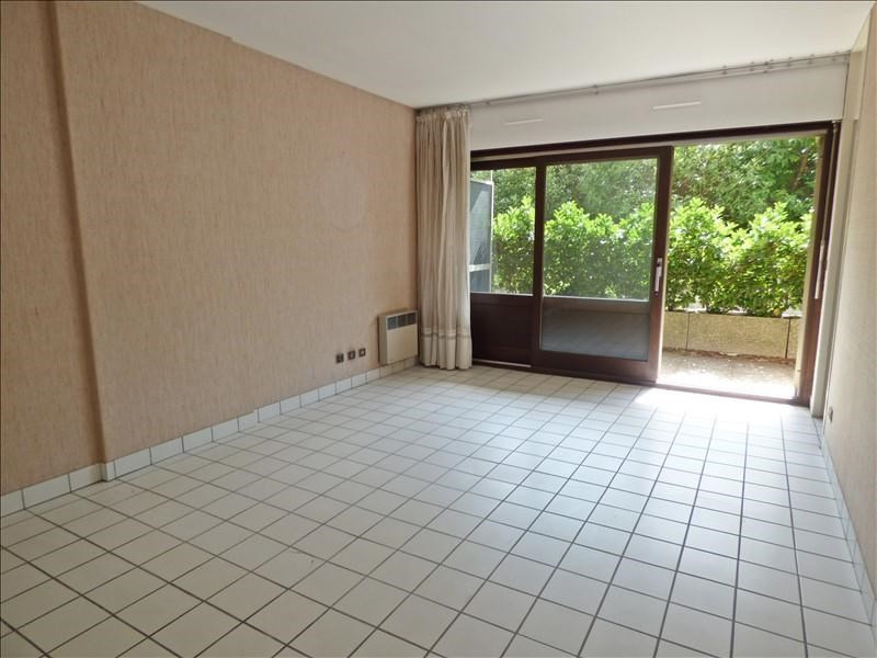 Sale apartment Tresserve 99000€ - Picture 2
