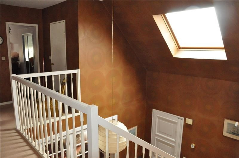 Vente maison / villa St nom la breteche 645000€ - Photo 8