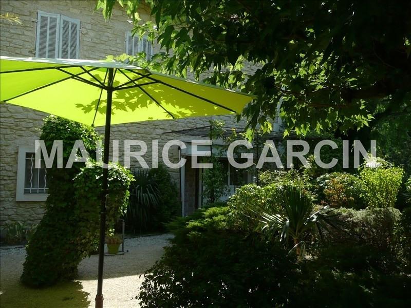 Vente maison / villa Carpentras 420000€ - Photo 4