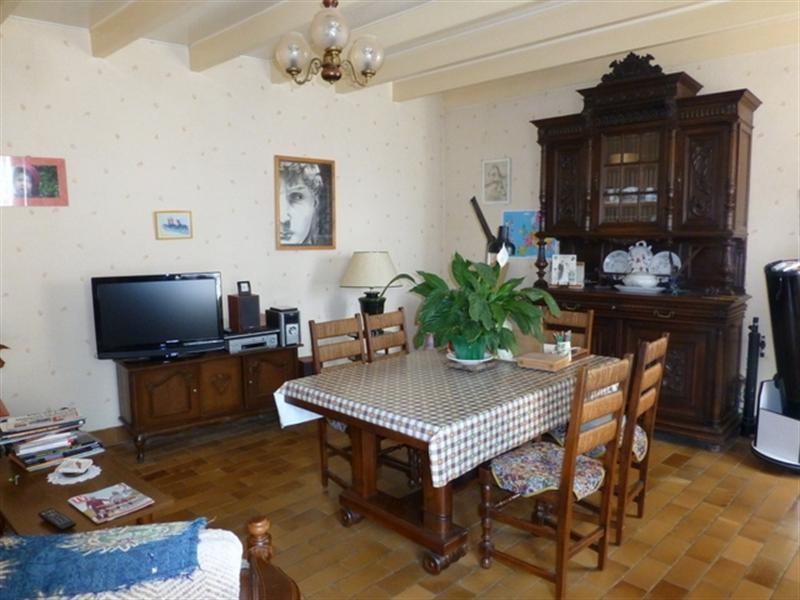 Rental house / villa La benâte 580€ CC - Picture 2