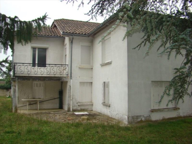 Vente maison / villa Mussidan 96000€ - Photo 2