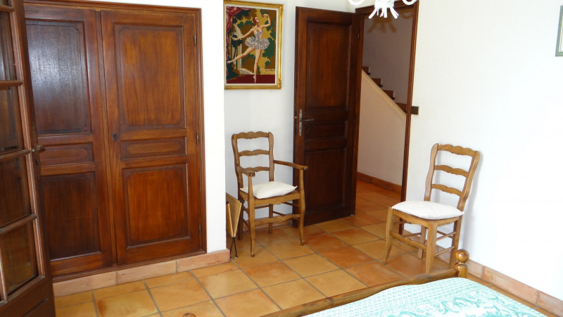 Location vacances appartement Cavalaire 900€ - Photo 13