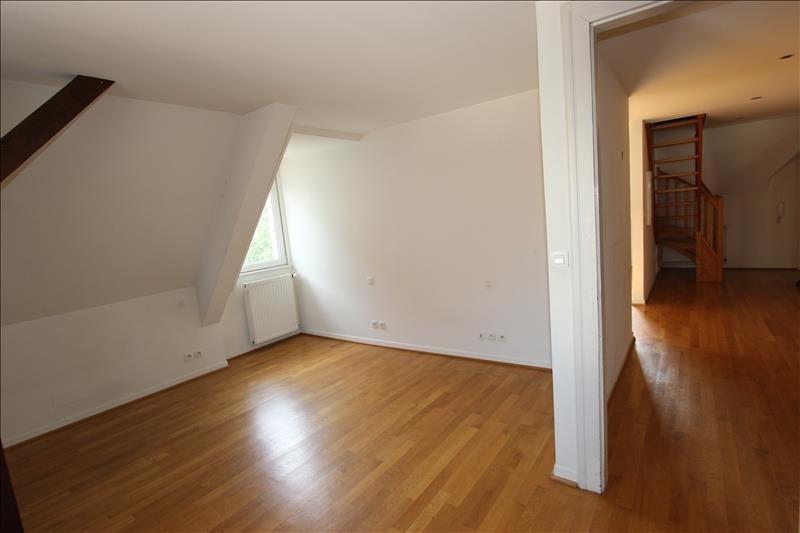 Vente appartement Strasbourg 345000€ - Photo 3