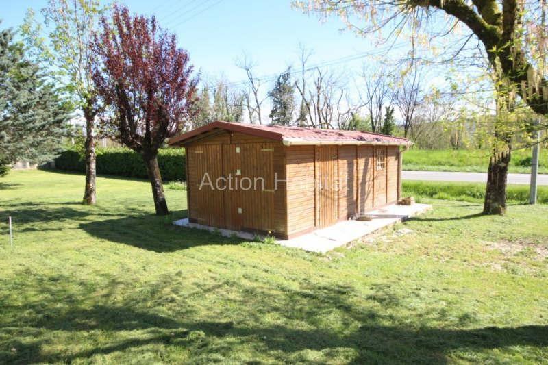 Vente maison / villa Lexos 138700€ - Photo 7