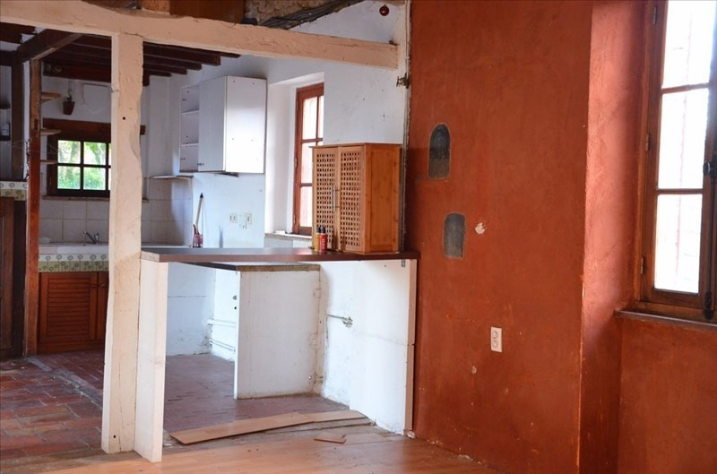 Sale house / villa St felix lauragais 129000€ - Picture 6