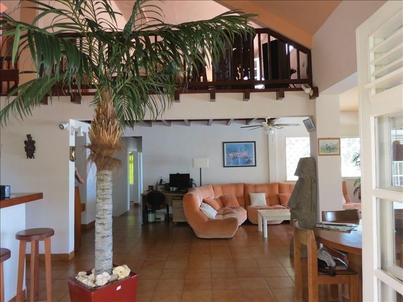 Deluxe sale house / villa Ste anne 1290000€ - Picture 3