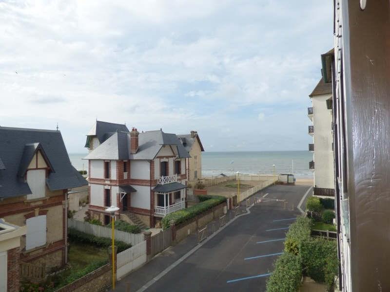 Vente appartement Blonville sur mer 333000€ - Photo 1