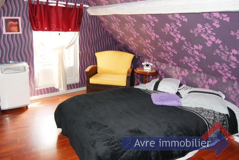 Sale house / villa Verneuil d'avre et d'iton 162000€ - Picture 12