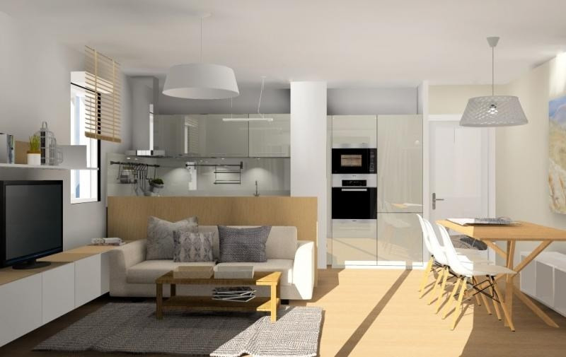 Immobile residenziali di prestigio appartamento Bagneres de luchon 209125€ - Fotografia 2