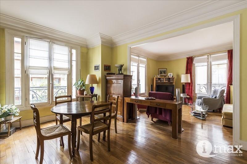 Vente appartement Neuilly sur seine 799000€ - Photo 1