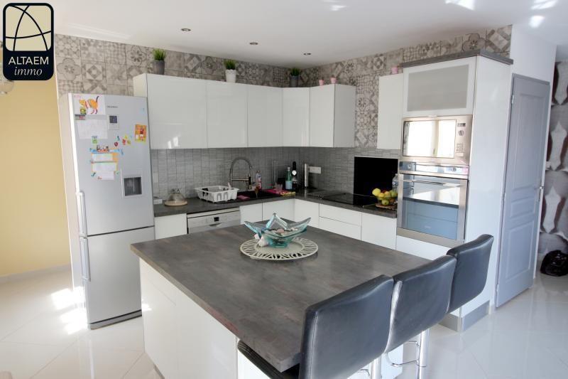 Vente maison / villa Grans 369000€ - Photo 4