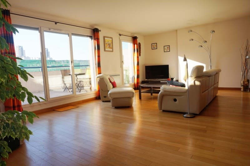 Vente appartement Villeurbanne 495 000€ - Photo 2