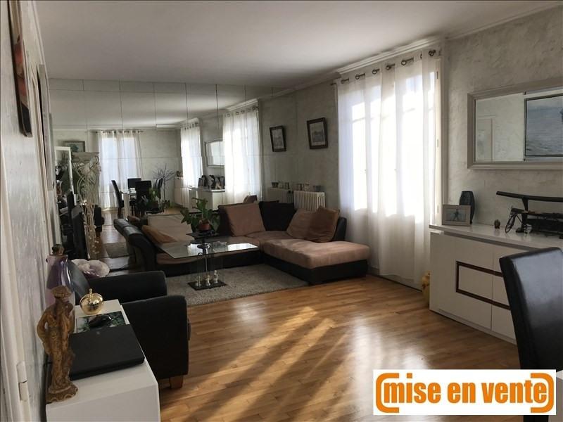 Vente maison / villa Neuilly plaisance 439000€ - Photo 2