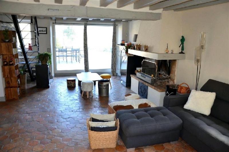 Vente maison / villa Hericy 515000€ - Photo 7