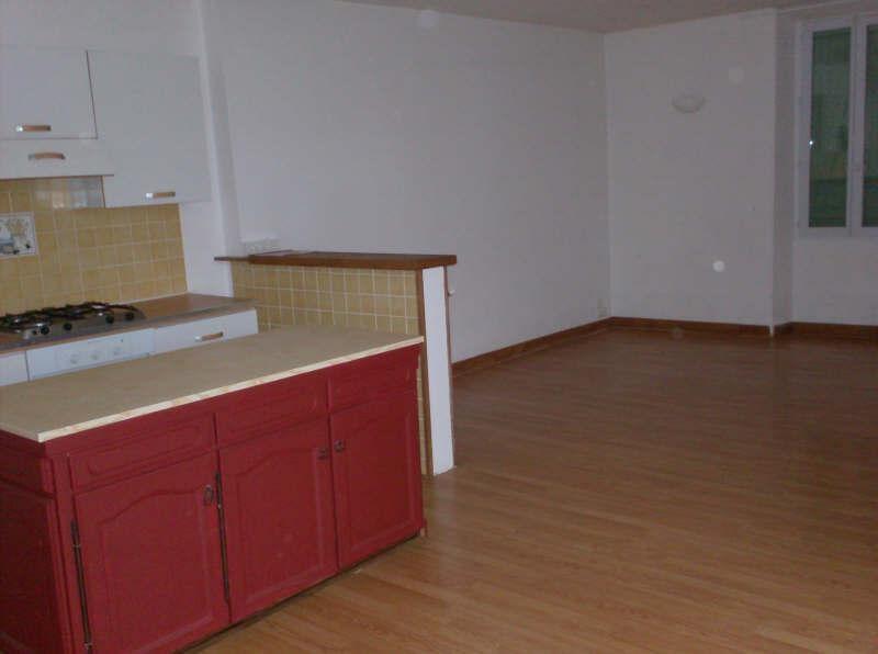 Location appartement Agonac 350€ CC - Photo 3
