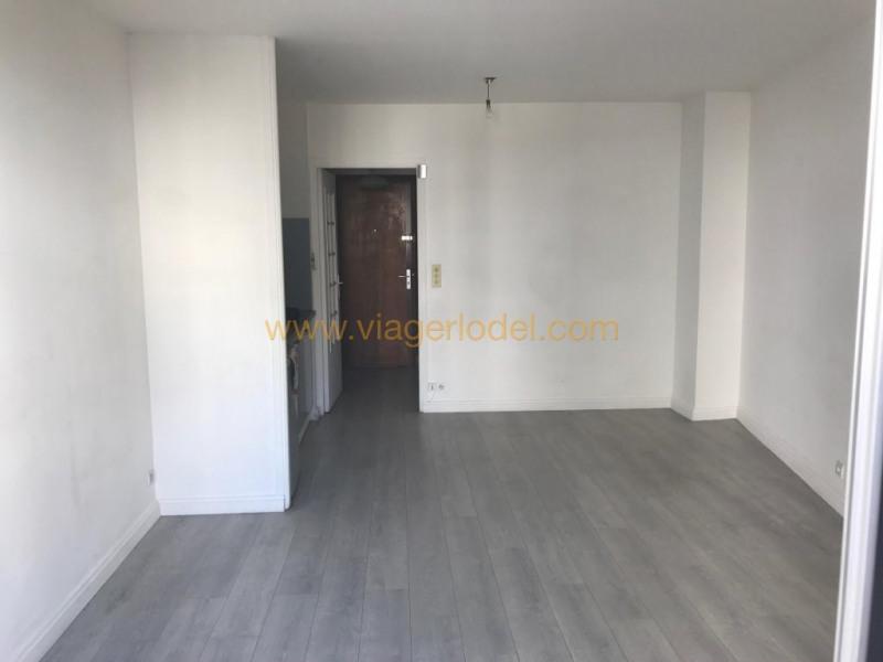 Vitalicio  apartamento Nice 49900€ - Fotografía 1