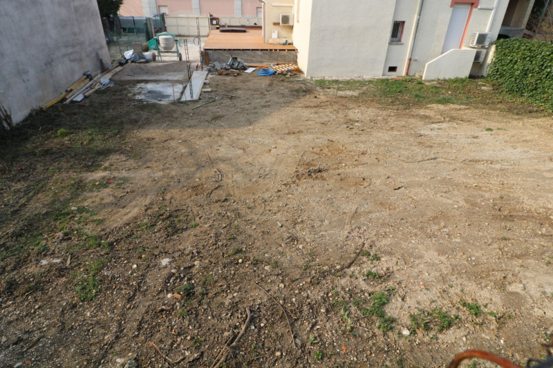 Vente terrain Decines charpieu 180 000€ - Photo 2