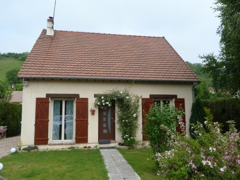 Vente maison / villa Vernon 215000€ - Photo 9