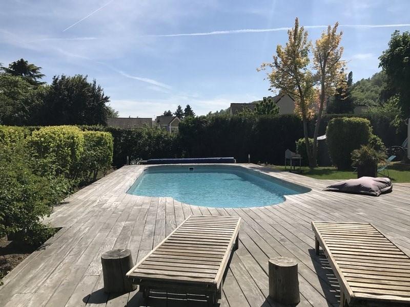 Immobile residenziali di prestigio casa Villennes sur seine 1390000€ - Fotografia 2