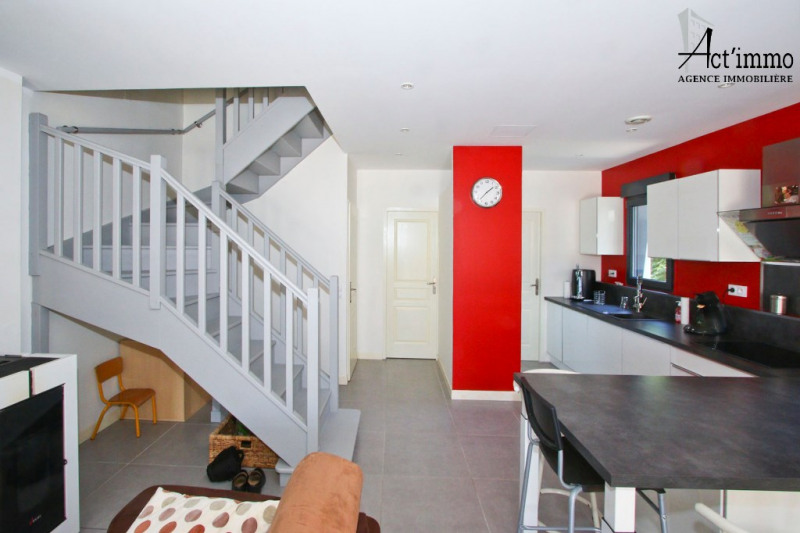 Vente appartement Vif 339000€ - Photo 6