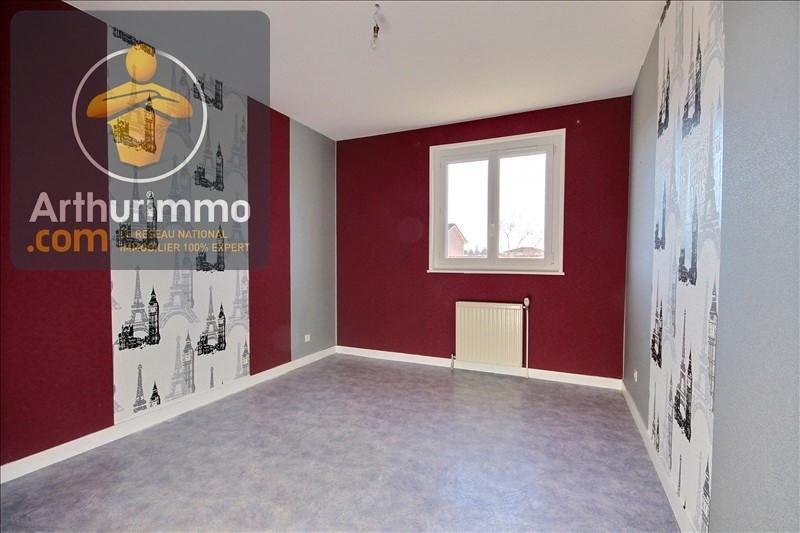 Sale house / villa Veauche 219000€ - Picture 5