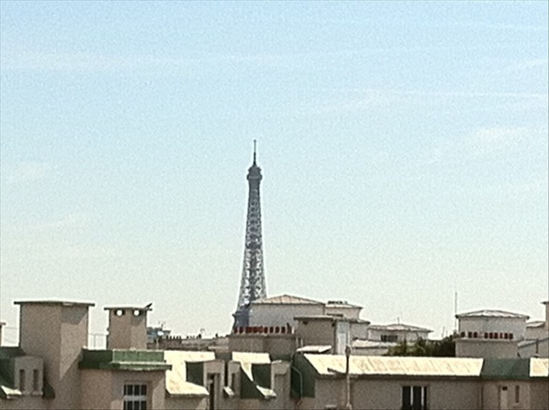Sale apartment Paris 16ème 840000€ - Picture 8