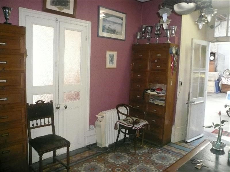 Vente maison / villa Sancerrois 122 000€ - Photo 6