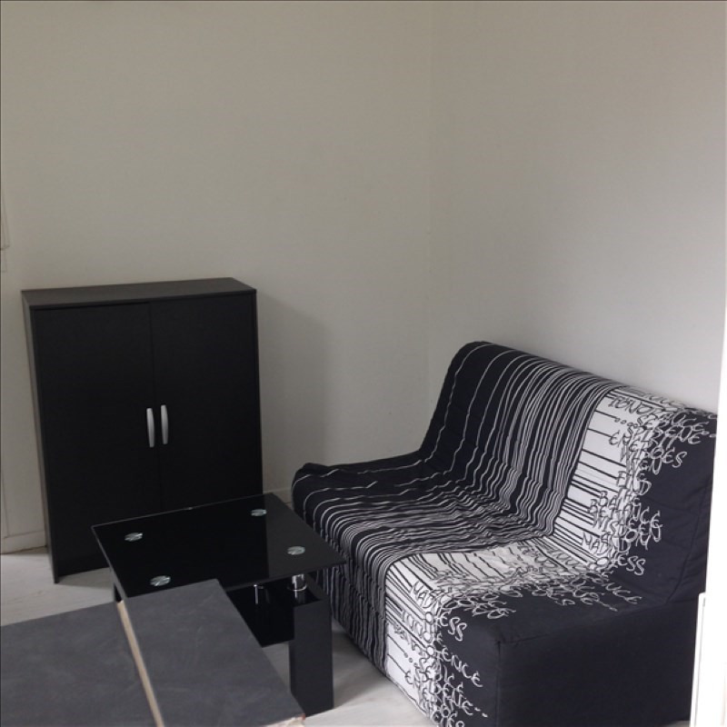 Rental apartment St quentin 330€ CC - Picture 5