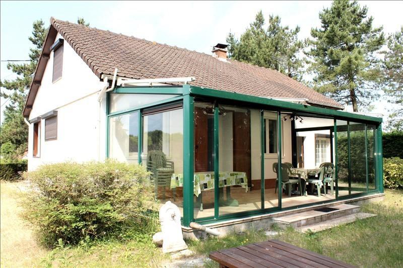 Vente maison / villa Quend plage les pins 171000€ - Photo 1