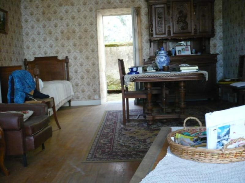 Vente maison / villa La meyze 32 000€ - Photo 3