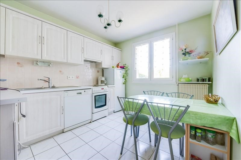 Vente maison / villa Besancon 152000€ - Photo 4