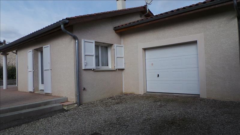 Vente maison / villa Lagnieu 245000€ - Photo 2