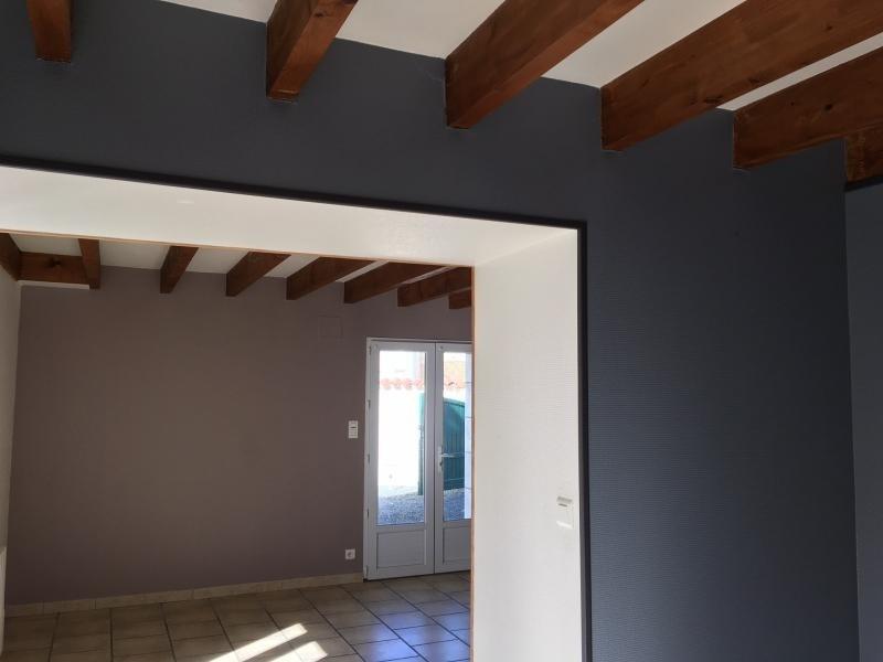 Vente maison / villa Frontenay rohan rohan 138000€ - Photo 7