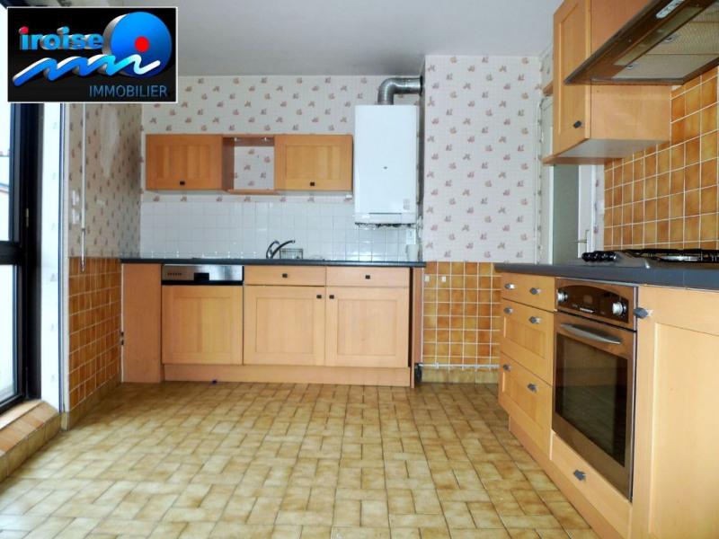 Vente appartement Brest 170000€ - Photo 3
