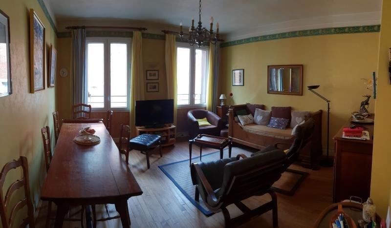 Vente appartement Evreux 154000€ - Photo 2