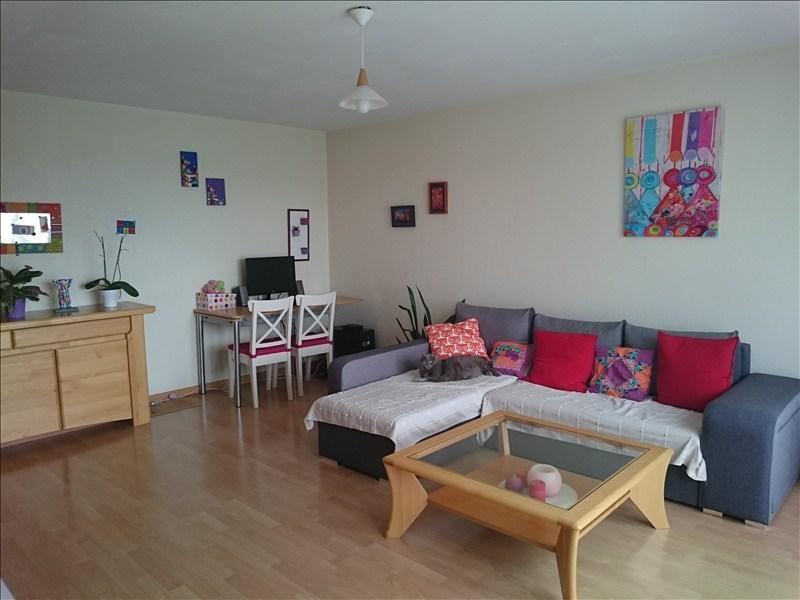 Vente appartement Montigny le bretonneux 262500€ - Photo 1