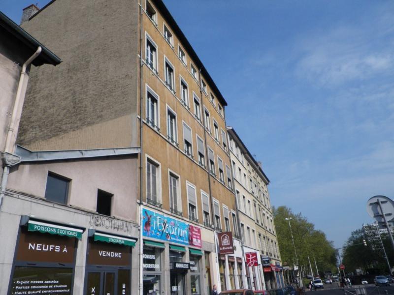 Location appartement Lyon 3ème 485€ CC - Photo 1