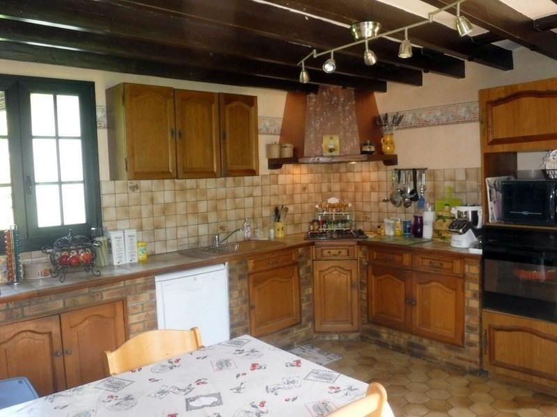 Sale house / villa Conches en ouche 178500€ - Picture 4