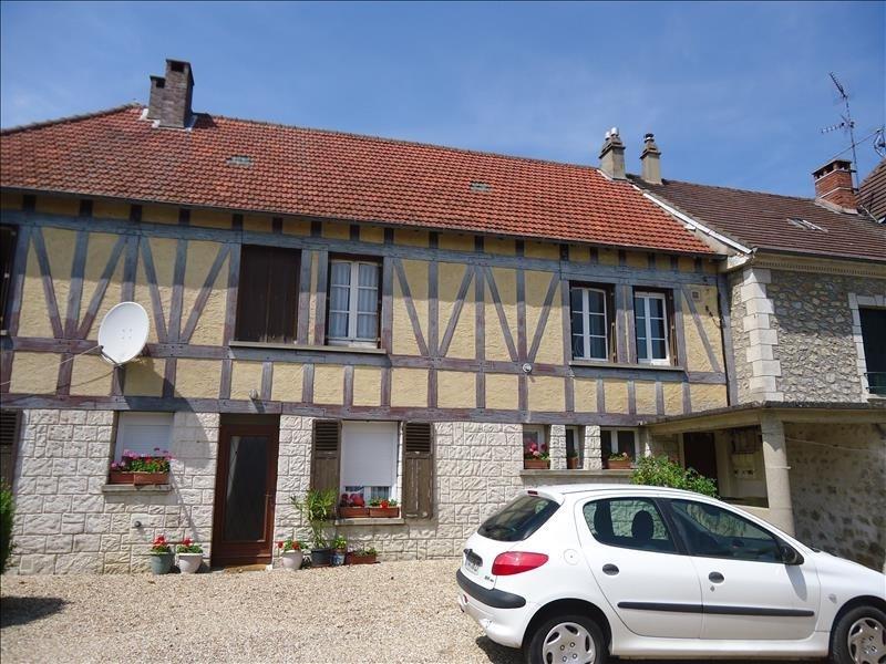 Location appartement St marcel 530€ CC - Photo 1