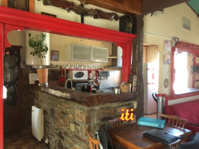 Sale house / villa Olonne sur mer 127500€ - Picture 1