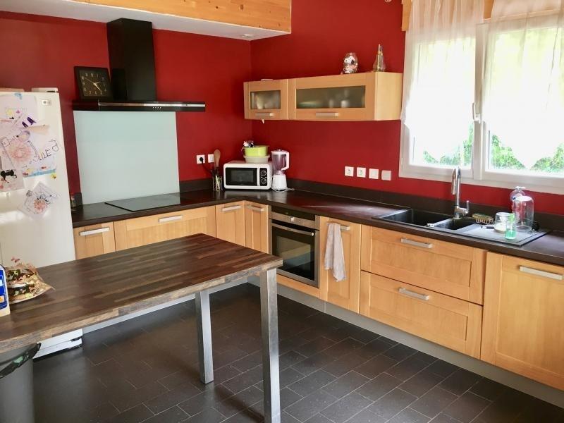 Revenda casa Bourgoin jallieu 240000€ - Fotografia 4