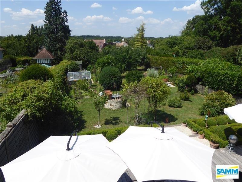 Vente maison / villa Mennecy 650000€ - Photo 2
