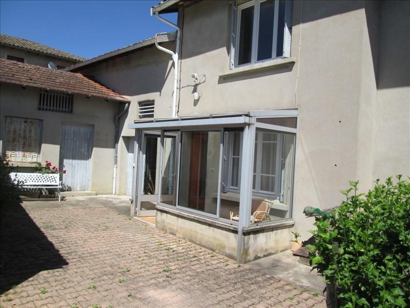 Vente maison / villa Macon 140000€ - Photo 1