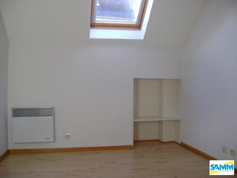 Rental apartment Fontenay le vicomte 590€ CC - Picture 2
